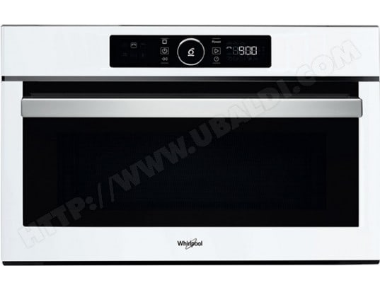 Micro ondes Grill Encastrable WHIRLPOOL AMW730WH