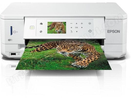 Imprimante multifonction jet d'encre EPSON Expression Premium XP-645