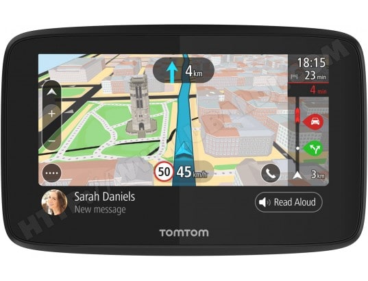 gps auto tomtom go 620 pas cher. Black Bedroom Furniture Sets. Home Design Ideas