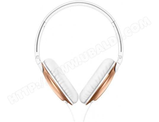 Casque audio arceau PHILIPS SHL4805RG/00