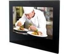 TV LED Full HD 54 cm WEMOOVE TV encastrable dans meuble de cuisine WMBFTV220SK