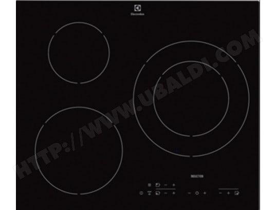 Plaque induction ELECTROLUX E6233I9K1