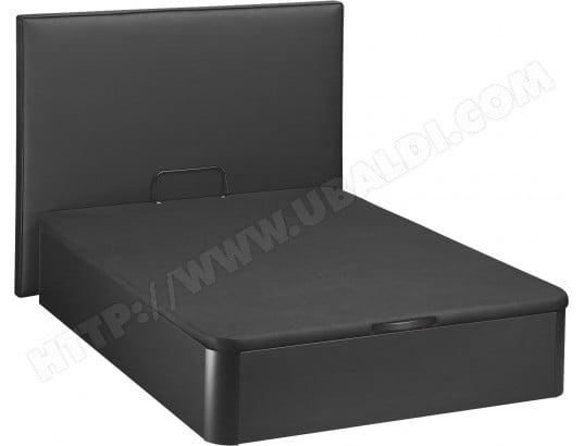 Tête de lit MERINOS Tête de lit IN&OUT 170cm enduit noir