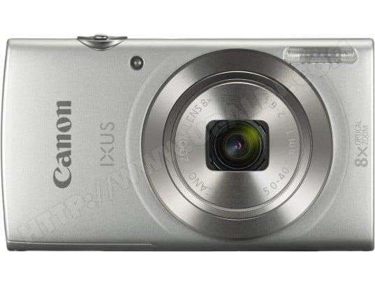 Appareil photo numérique compact CANON IXUS 185 silver