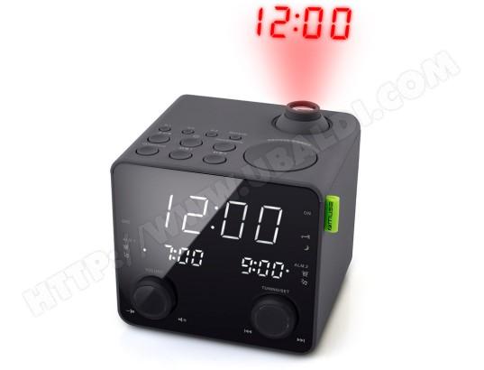 Radio réveil MUSE M189P