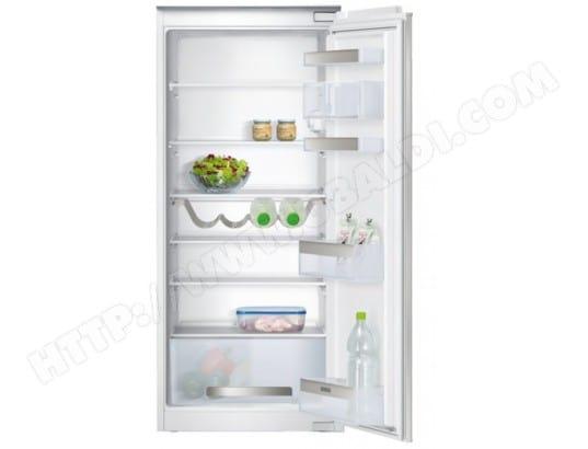 Réfrigérateur encastrable 1 porte SIEMENS KI24RX30