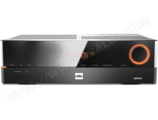 Ampli tuner audio vidéo JBL AVR101IN