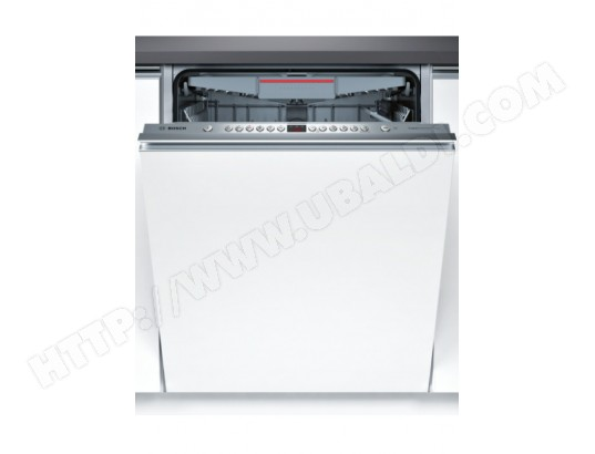 bosch smv46mx04e lave vaisselle tout integrable 60 cm bosch livraison gratuite. Black Bedroom Furniture Sets. Home Design Ideas