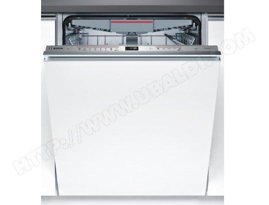 bosch smv68mx07e lave vaisselle tout integrable 60 cm