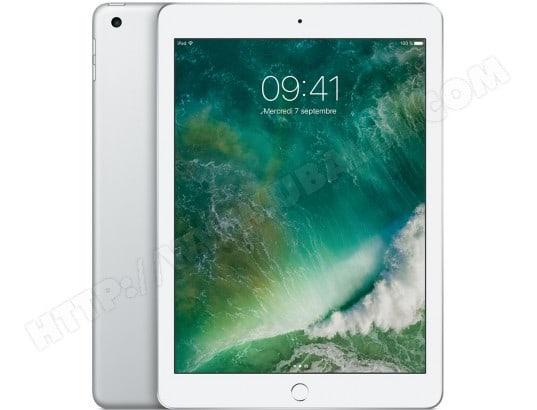 iPad APPLE iPad (2017) 32Go Argent