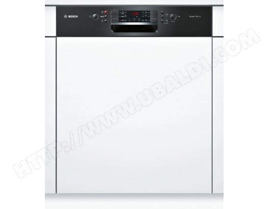 Lave vaisselle integrable 60 cm BOSCH SMI46IB05E