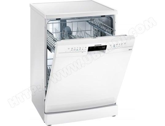 Lave vaisselle 60 cm SIEMENS SN236W01GE
