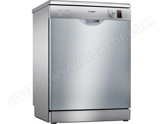 Lave vaisselle 60 cm BOSCH SMS25AI04E