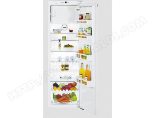 Réfrigérateur encastrable 1 porte LIEBHERR IK3524