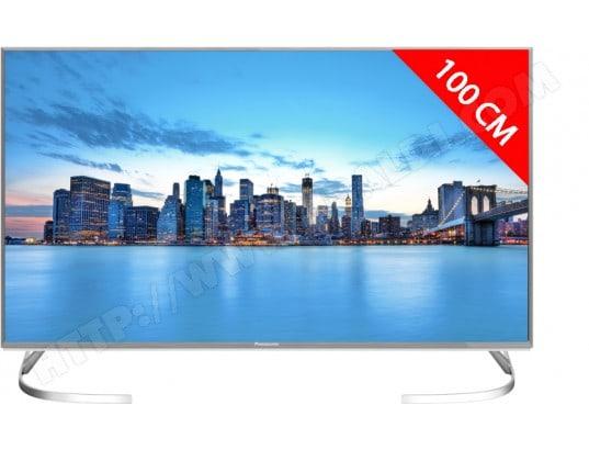 TV LED 4K 100 cm PANASONIC TX-40EX700E