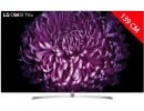 TV OLED 4K 139 cm LG OLED55B7V