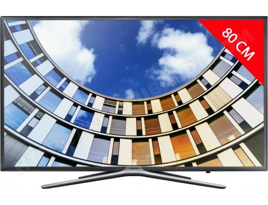 TV LED Full HD 80 cm SAMSUNG UE32M5575