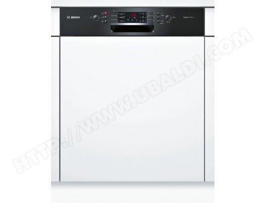 Lave vaisselle integrable 60 cm BOSCH SMI46AB04E