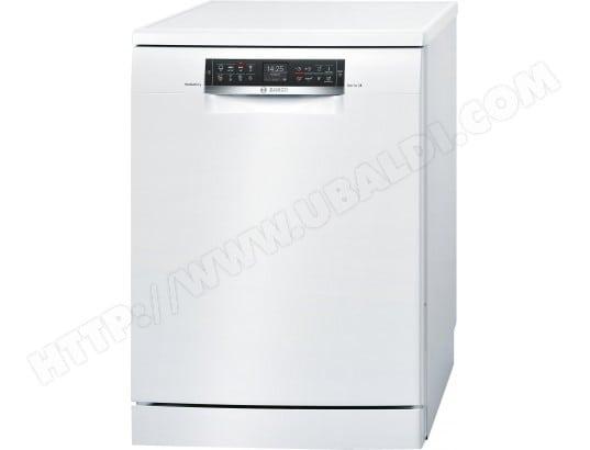 Lave vaisselle 60 cm BOSCH SMS68TW16E