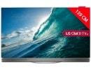 TV OLED 4K 139 cm LG OLED55E7N
