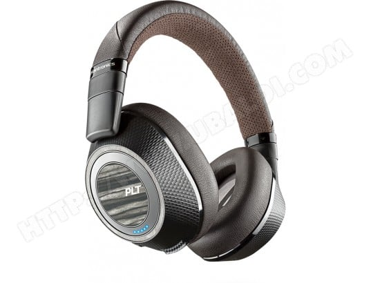Casque sans fil PLANTRONICS Back Beat pro 2 noir