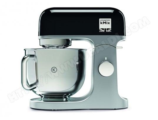 Robot culinaire KENWOOD KMX750BK Robot pâtissier multifonction kMix