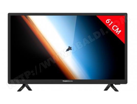 TV LED 61 cm THOMSON 24HC3121