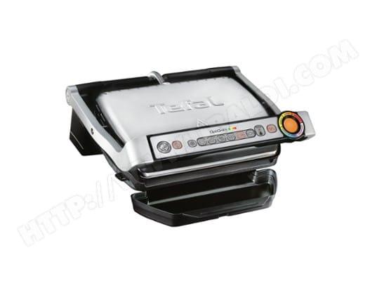 Grill viandes TEFAL GC712D12 Optigrill +