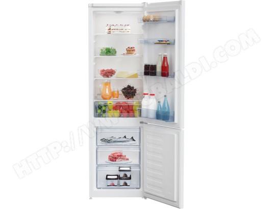 Réfrigérateur congélateur bas BEKO RCSA300K20W