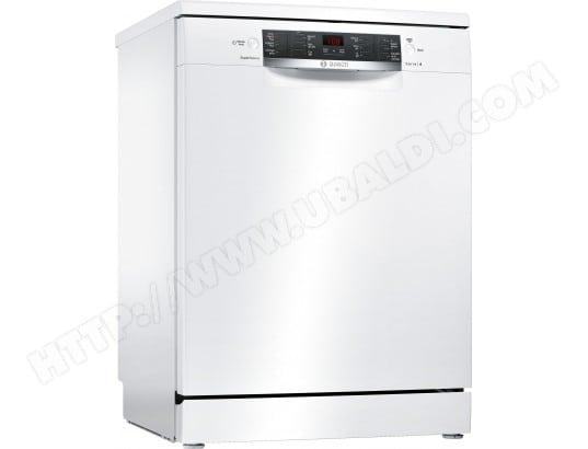 Lave vaisselle 60 cm BOSCH SMS46MW00F