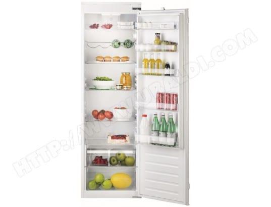 Réfrigérateur encastrable 1 porte HOTPOINT ARISTON SB1801AA