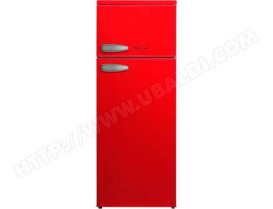 Réfrigérateur congélateur haut TELEFUNKEN TFKVIN2D213R