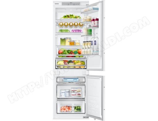 Réfrigérateur congélateur encastrable SAMSUNG BRB260034WWEF