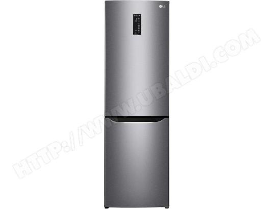 Réfrigérateur congélateur bas LG GBD4826SDS