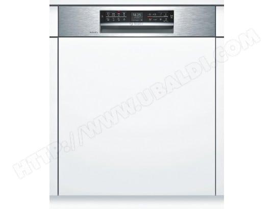 Lave vaisselle integrable 60 cm BOSCH SMI68TS06E
