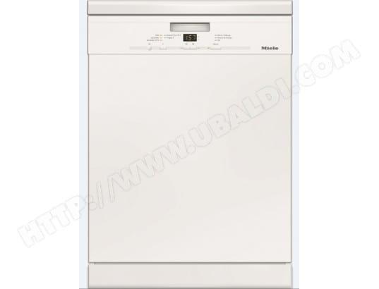 Lave vaisselle 60 cm MIELE G 4922 EXTRACLEAN