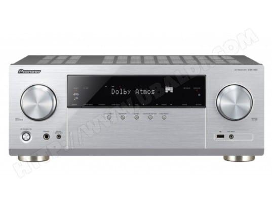 Ampli tuner audio vidéo PIONEER VSX932S