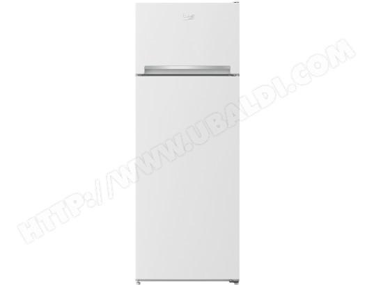 Réfrigérateur congélateur haut BEKO RDSA240K20W