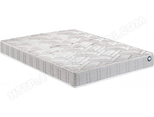 Matelas 140 x 190 BULTEX Inox 140x190cm