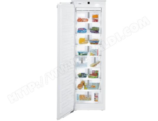Congélateur encastrable armoire LIEBHERR SIGN3576