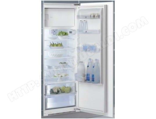 Réfrigérateur encastrable 1 porte WHIRLPOOL ARG740/A+/1