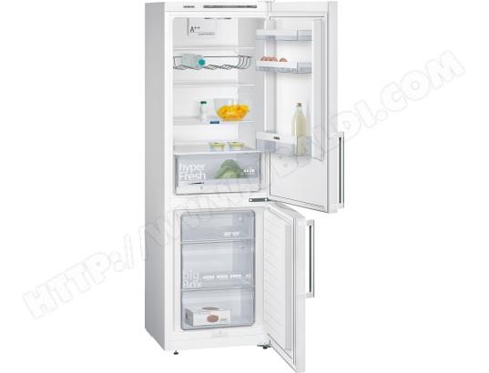 Réfrigérateur congélateur bas SIEMENS KG36VVW33S
