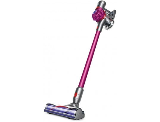 avis aspirateur balai dyson v7 motorhead pro test critique et note. Black Bedroom Furniture Sets. Home Design Ideas
