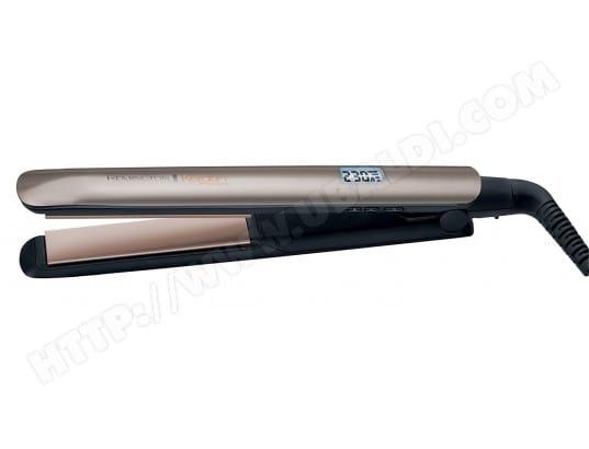 Lisseur REMINGTON S8540 Keratin Protect