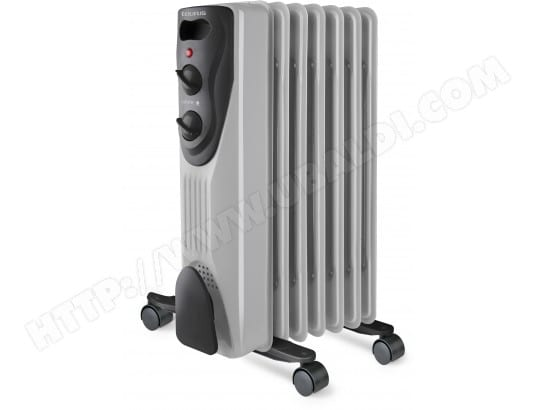 radiateur bain d 39 huile alpatec dakar 1500w pas cher. Black Bedroom Furniture Sets. Home Design Ideas