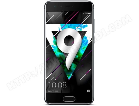 Smartphone HONOR HONOR 9 noir