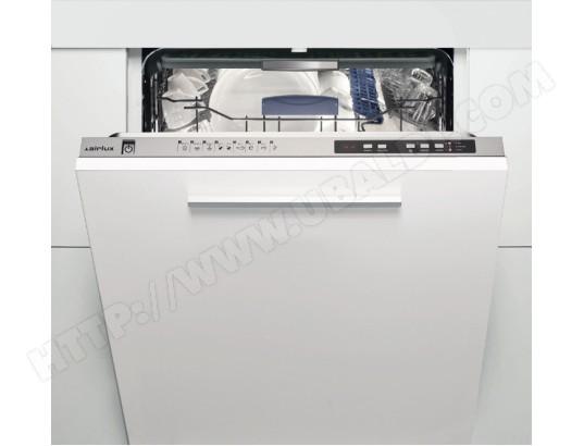 Lave vaisselle tout integrable 60 cm AIRLUX ADI955T