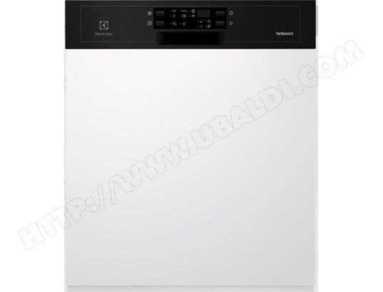 Lave vaisselle integrable 60 cm ELECTROLUX ESI5533LOK