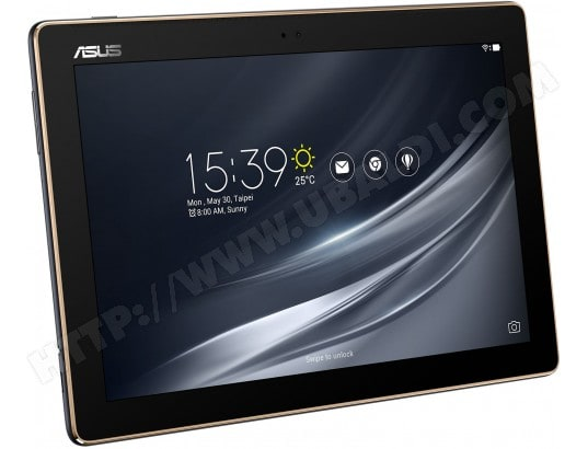 asus zenpad 10 z301ml 1d006a tablette tactile pas cher. Black Bedroom Furniture Sets. Home Design Ideas
