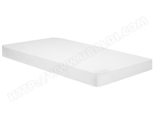 Protège matelas B-SENSIBLE Bsensible 200x200 blanc 01 bonnet 48